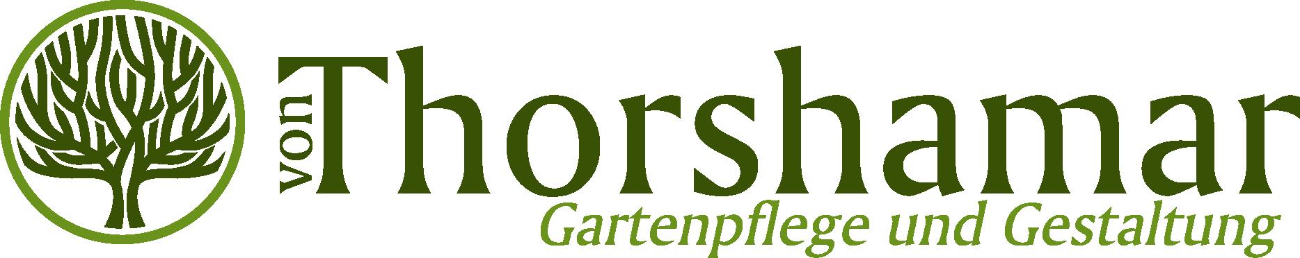 Vonthorshamar - Garten und Landschaftsbau